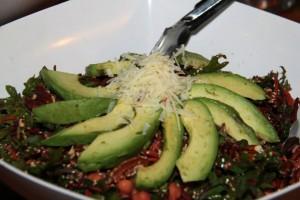 food salad 1