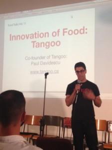 food talks 11 4